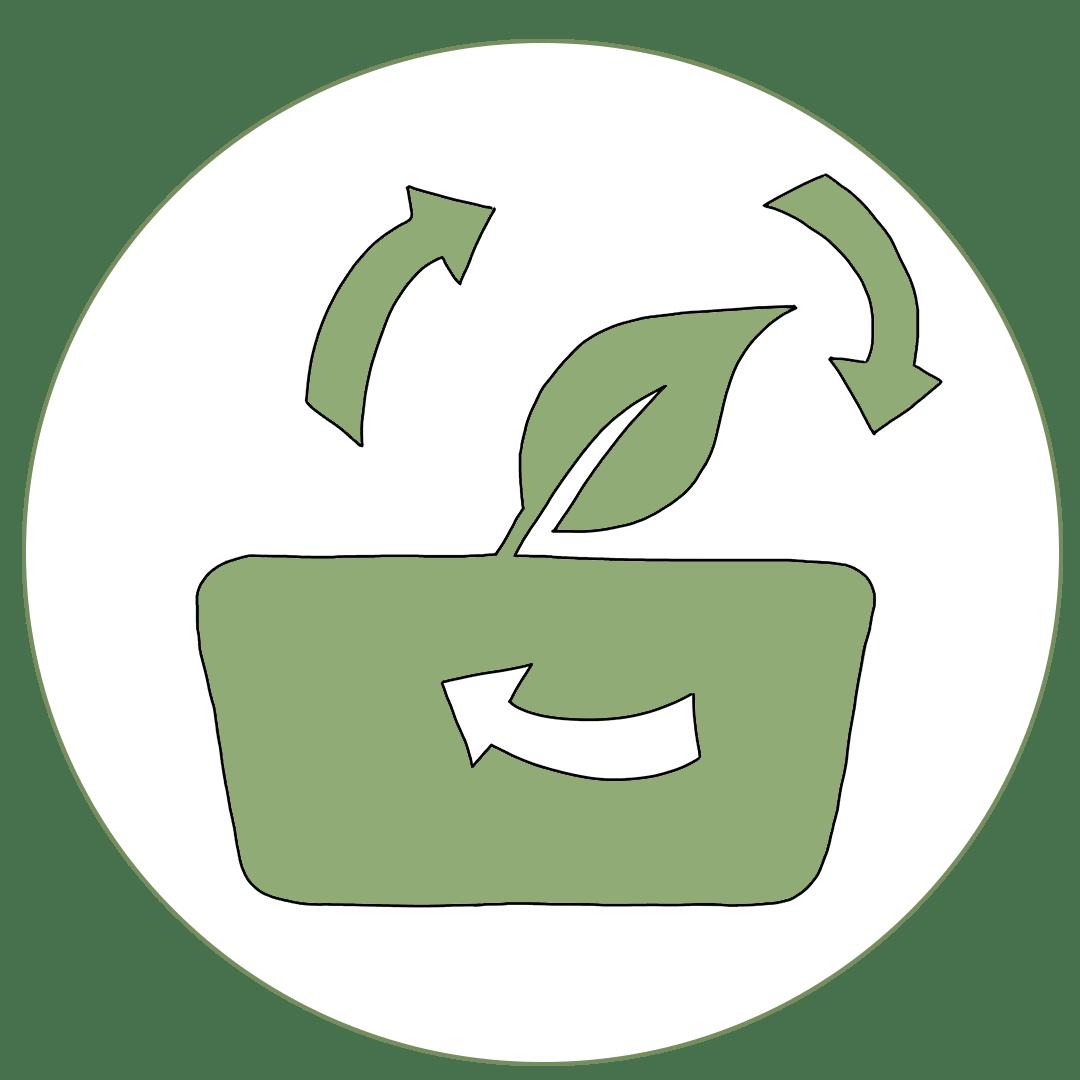 Icon von Kreislauf