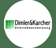 Logo Dimler und Karcher