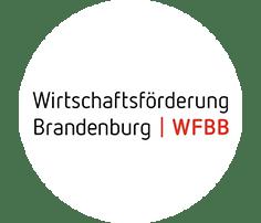 Logo Wirtschaftsförderung Berlin Brandenburg