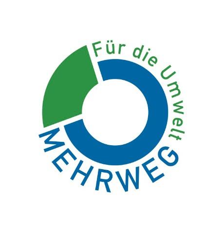 Logo-Mehrwegzeichen